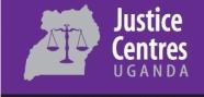Justice Centres Uganda