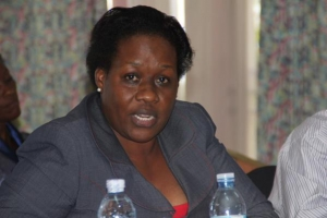 The Late Ms. Joan Kagezi. (File photo).