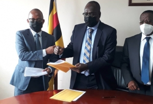 Consultancy contract for the JLOS House Project signed